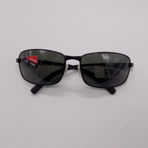 d04abe79460 Bolle Key West 11795 Polarized Sunglasses ELI420